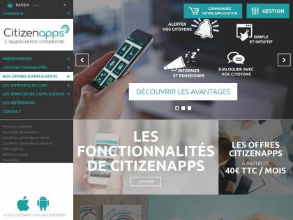 19b1514fed7 CitizenApps   L application mobile citoyenne