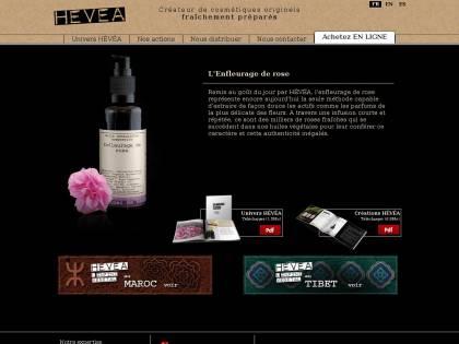 0dcac1f2126 Laboratoire de cosmétologie naturelle aux huiles essentielles