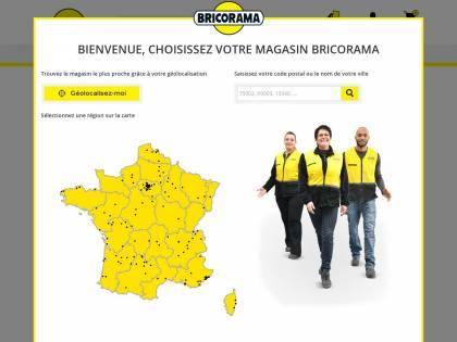 Magasin De Bricolage Bricorama Bricorama Votre Boutique
