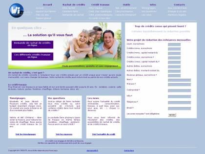 Acord de credit online ing