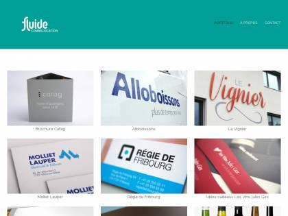 Agence De Graphisme Et Communication Dans La Region Fribourg