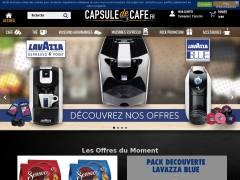 capsules compatibles nespresso dosettes expresso machines caf. Black Bedroom Furniture Sets. Home Design Ideas
