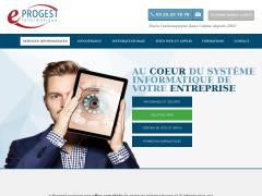 700cb315957a9 E-Progest Informatique. Services informatiques ...