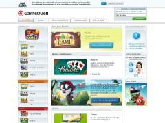 Belote, belote coinchée, tarot et jeux en ligne gratuits  Belote, belote ...